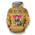 3D All Over Print Bazinga Sweatshirt and Hoodie-Apparel-NTT-Hoodie-S-Vibe Cosy™