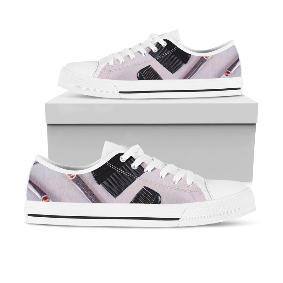 Hair stylist shoes HAC180208..-HG-Women's low top-EU36 (US5.5)-Vibe Cosy™
