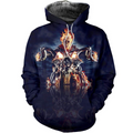3D ALL OVER PRINTED SKULL PL287-Apparel-PL8386-Hoodie-S-Vibe Cosy™