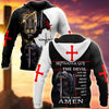September Guy- Untill I Said Amen 3D All Over Printed Shirts For Men and Women Pi250501S9-Apparel-TA-Hoodie-S-Vibe Cosy™
