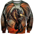 3D All Over Print Dragon Hoodie-Apparel-NM-Sweatshirt-S-Vibe Cosy™