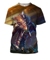 3D All Over Print Zerg Starcraft Hoodie-Apparel-Phaethon-T-Shirt-S-Vibe Cosy™
