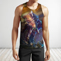 3D All Over Print Zerg Starcraft Hoodie-Apparel-Phaethon-Tank Top-S-Vibe Cosy™