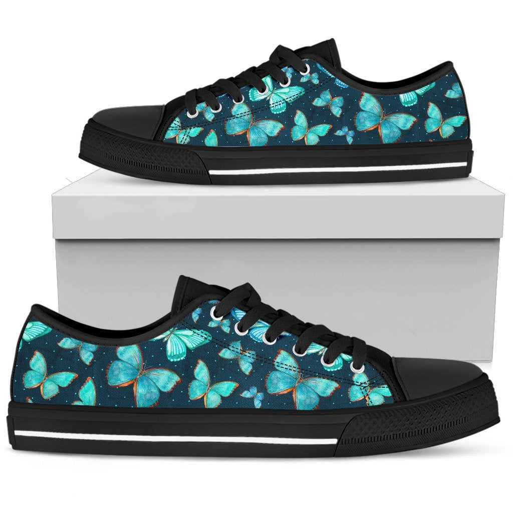 Spiritual Butterfly Shoes TA031417-TA-Women's low top-EU36 (US5.5)-Vibe Cosy™