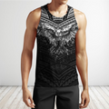Eagle Tatoo Hoodie 3D All Over Printed Shirts For Men Pi25072002-LAM-Apparel-LAM-Hoodie-S-Vibe Cosy™