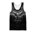 Eagle Tatoo Hoodie 3D All Over Printed Shirts For Men Pi25072002-LAM-Apparel-LAM-Tank Top-S-Vibe Cosy™