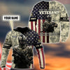 US Army Veteran 3D All Over Printed Shirts For Men and Women DQB16102001ST