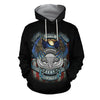 3D Printed Airborne Clothes-Apparel-HP Arts-Hoodie-S-Vibe Cosy™