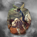 3D All Over Print Professional Bull Riders 3-Apparel-PHLong-Zip-S-Vibe Cosy™