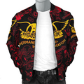 3D All Over Print AS Hoodie-Apparel-6teenth World-Bomber Jacket-S-Vibe Cosy™