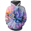Butterfly Tribal 3D All Over Printed Clothes BF2-Apparel-TA-Hoodie-S-Vibe Cosy™