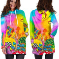 3D ALL OVER PRINTED MAGIC MUSHROOM SHIRT-Apparel-NTH-Hoodie-S-Vibe Cosy™