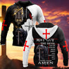 May Guy- Untill I Said Amen 3D All Over Printed Shirts For Men and Women Pi250501S5-Apparel-TA-Hoodie-S-Vibe Cosy™