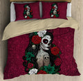 Mexican Girl Bedding Set MH1208201