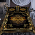 Dragonfly Bedding Set MP06082006