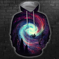 3D All Over Print Adventure Time Hoodie-Apparel-RoosterArt-Zip Hoodie-S-Vibe Cosy™
