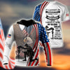 I Own It Forever The Title Veteran US Veteran 3D All Over Printed Shirts For Men and Women DQB09162002S