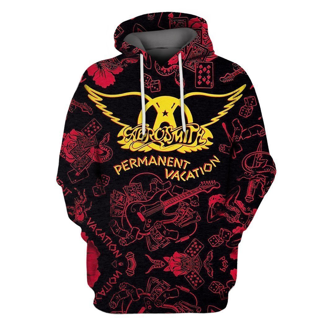 3D All Over Print AS Hoodie-Apparel-6teenth World-hoodie-S-Vibe Cosy™