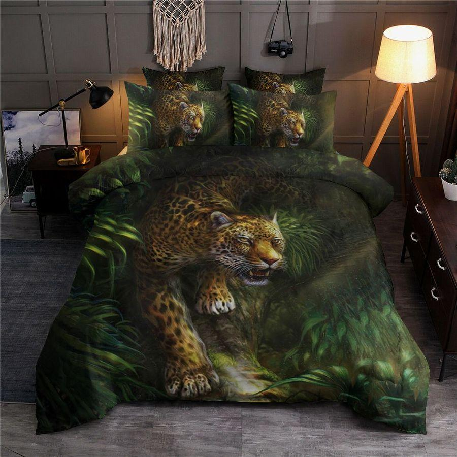 Tiger Power Bedding Set SU150702-Quilt-SUN-King-Vibe Cosy™