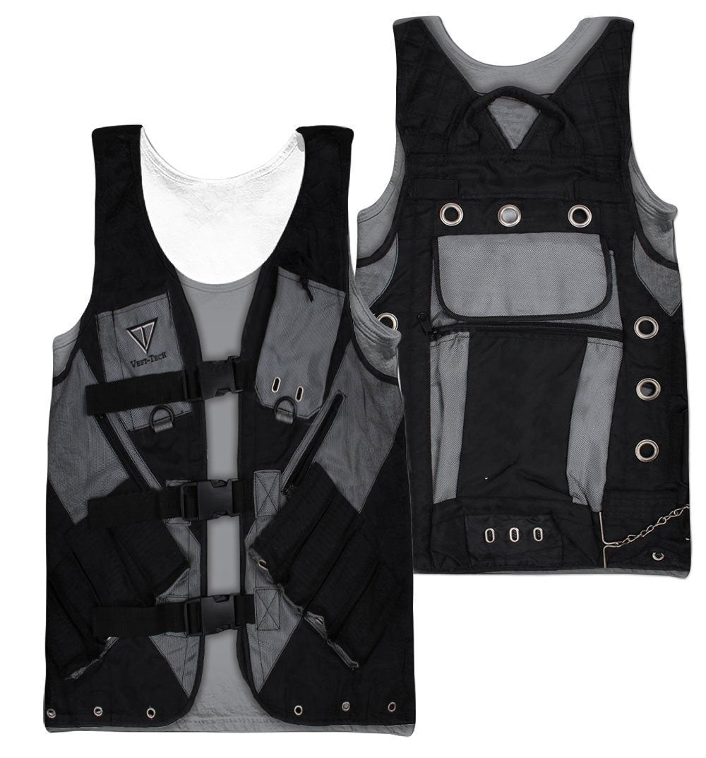 3D All Over Amazing Electrican Tank Top-Apparel-HD09-Tank Top-S-Vibe Cosy™