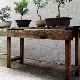 CUTSHEET PROJECT: PLANTING TABLE