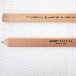 SR CARPENTER PENCIL
