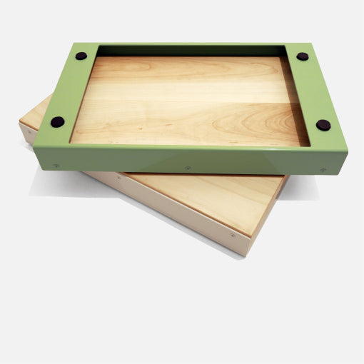 SR SERVING BOARD