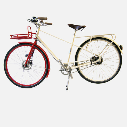 SR BICYCLE