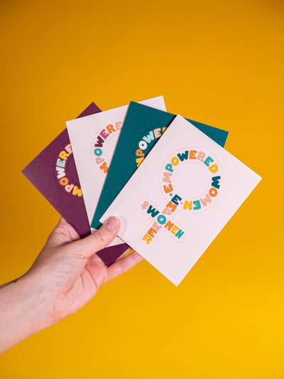 NOTE CARD SETS