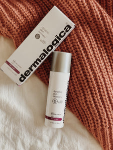 AGEsmart Dynamic Skin Recovery SPF50