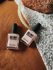 Bridal Party Nail Polish in Kiss & Tell