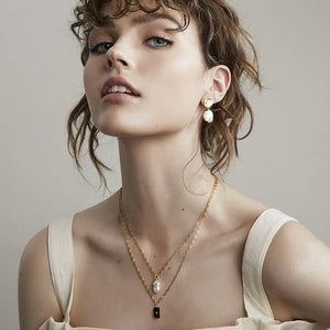 Margriet Pearl Necklace