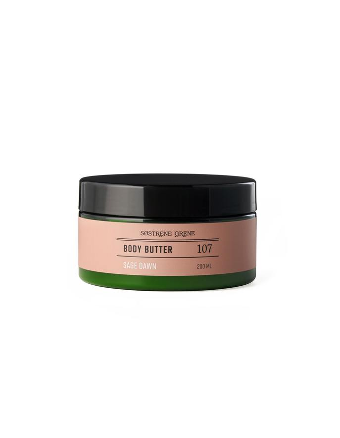 Body Butter, sage dawn, 200 ml