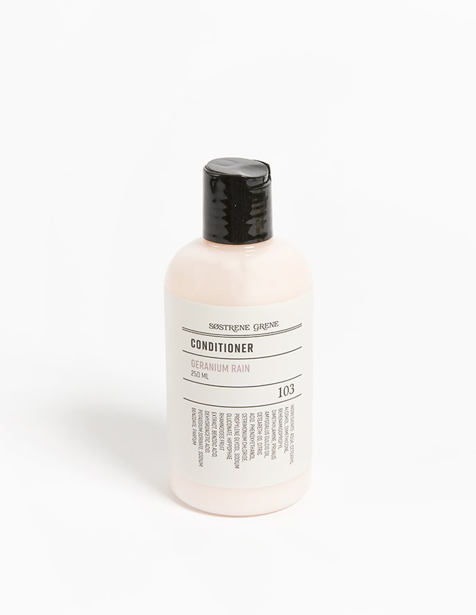 Conditioner, Geranium Rain, 250 ml