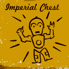 The Imperial Chest.