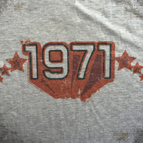 Born in the 70s tee