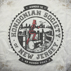 Hondo Society NJ tee - The Flying Pork Apparel Co.