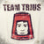Team Trius tee - The Flying Pork Apparel Co.