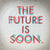Future is Soon tee - The Flying Pork Apparel Co.