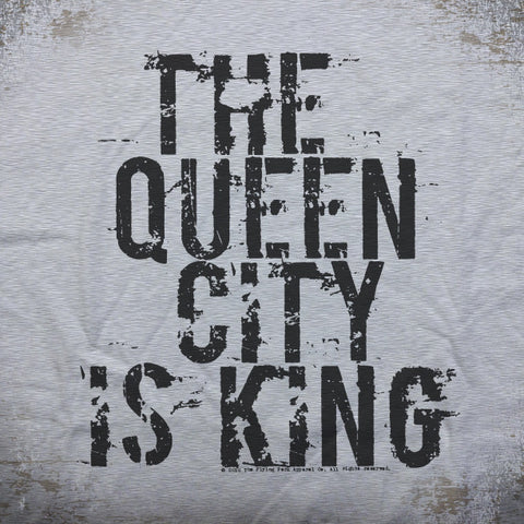 Queen City is King tee