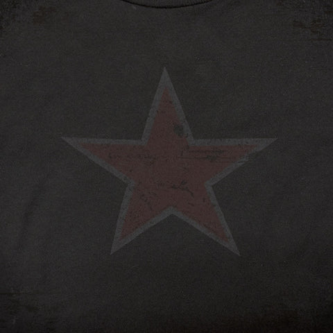 Red Star tee