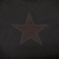 Red Star tee - The Flying Pork Apparel Co.