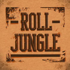 Roll Jungle tee