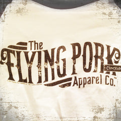 FPA Logo tee - The Flying Pork Apparel Co.