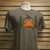 MBW Fall Pumpkin tee - The Flying Pork Apparel Co.