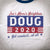 Doug 2020 tee - The Flying Pork Apparel Co.