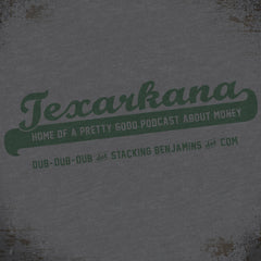 Texarkana tee - The Flying Pork Apparel Co.