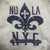 NYG 2016 NOLA tee. - The Flying Pork Apparel Co.