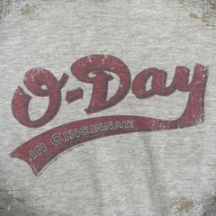 O-Day Cincy tee - The Flying Pork Apparel Co.