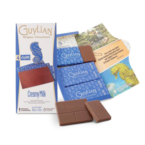 Guylian Creamy Milk 100g Bar